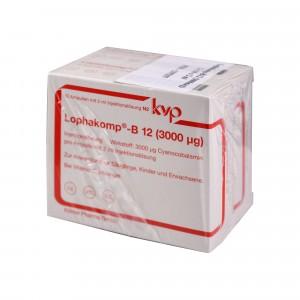 Alle Vitamin B12 Injektion Arzneimittel Datenbank