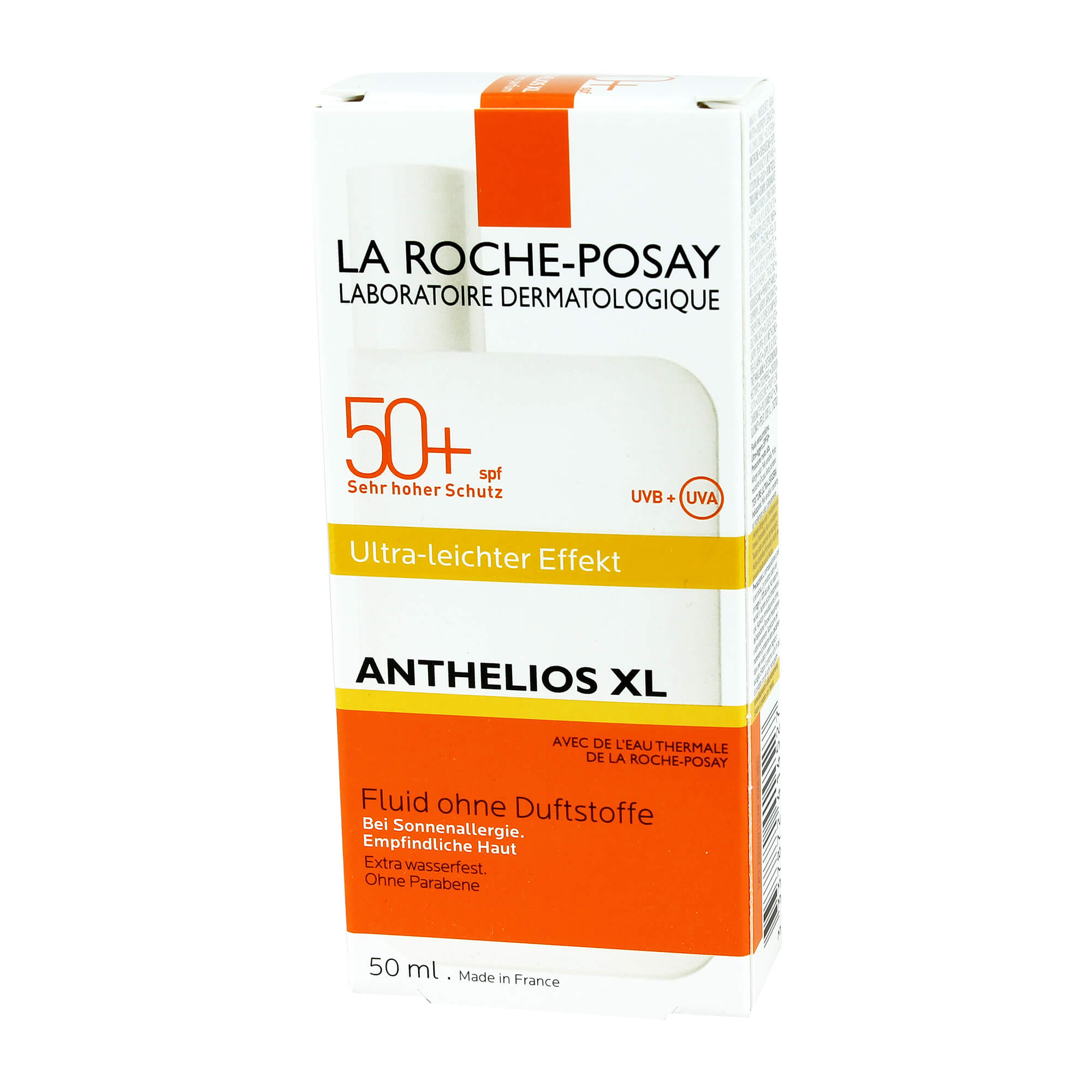 Roche Posay Anthelios XL Fluid