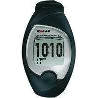 Polar FS 2 C black.